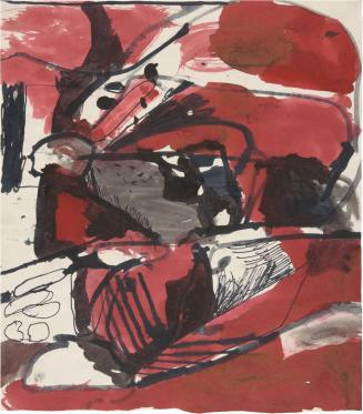 Early abstracts on paper