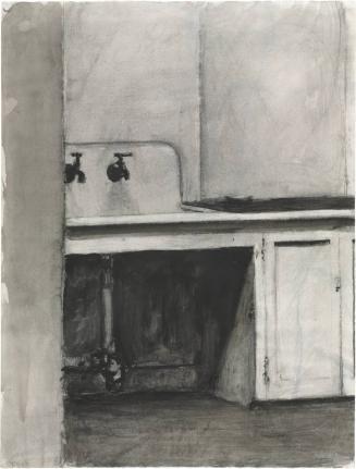 Interiors on paper