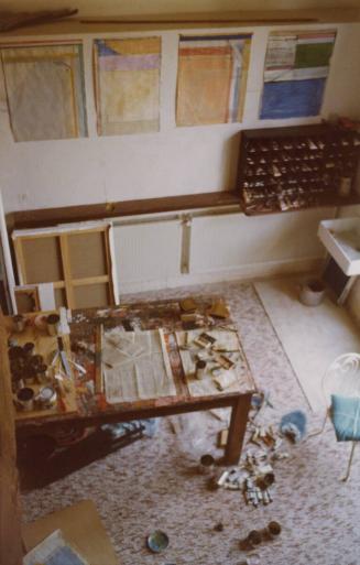 Studio Photograph