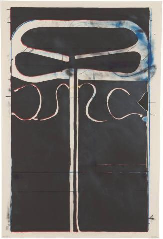 Untitled (from Club Spade Group '81-'82)