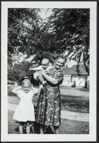 Florence Stephens Photographs