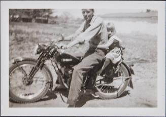 Albuquerque Family Photographs